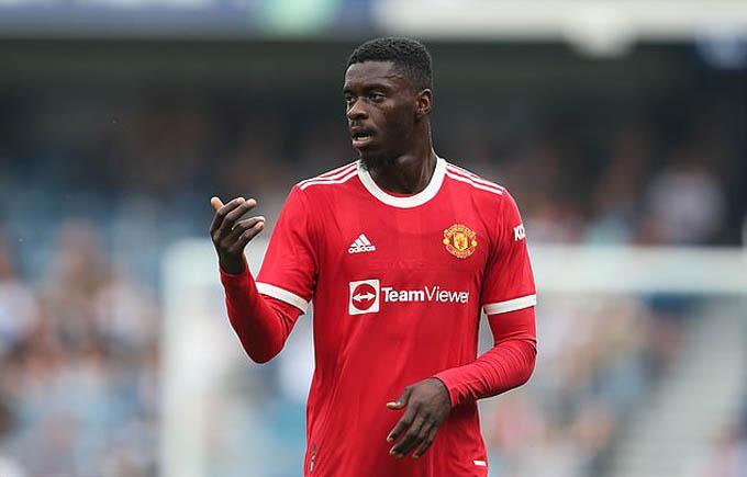 Tuanzebe sẽ đi đâu nếu rời Man United?