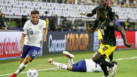 Gold Cup 2021: Giải đấu thảm họa của các đại diện Trung Mỹ và Caribbe