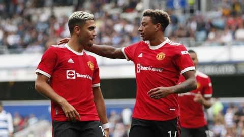 Nhận định bóng đá Man United vs Brentford, 02h00 ngày 29/7: Chiến thắng chào Old Trafford