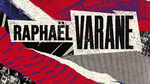 Man United chiêu mộ thành công Varane