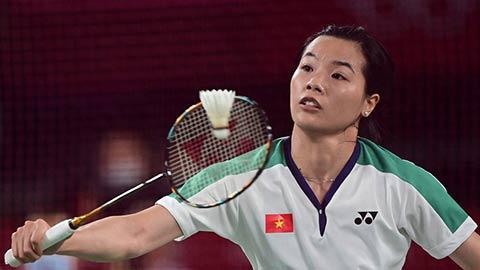 Nguyễn Thuỳ Linh: 'Tôi không còn quá xa các tay vợt đẳng cấp thế giới'