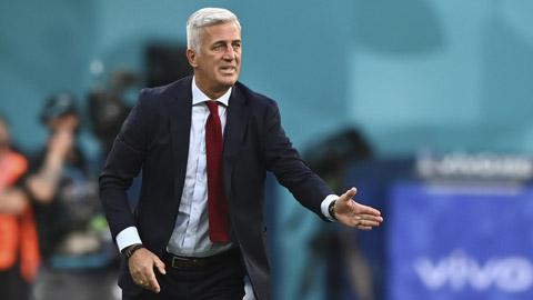 Sau thành công vang dội với ĐT Thụy Sỹ ở EURO 2020, Vladimir Petkovic nhận lời dẫn dắt Bordeaux từ mùa 2021/22