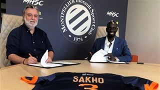 Mamadou Sakho trở lại Ligue 1