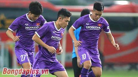 U23 Việt Nam tránh được nguy cơ cùng bảng với Nhật sau khi Triều Tiên rút lui