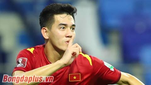 ĐT Việt Nam đang thắng thế đối thủ còn nguy hiểm hơn Nhật Bản, Australia