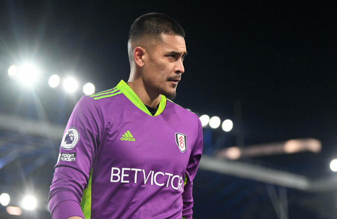 Areola sắp sang West Ham