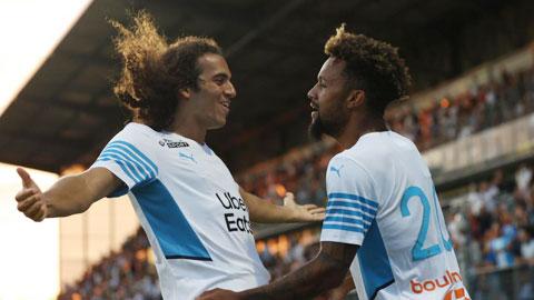 Nét mới tại PSG và Marseille