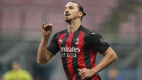 Zlatan Ibrahimovic, bí quyết duy trì phong độ ở tuổi 40