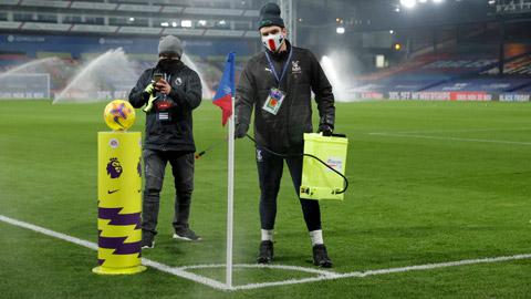 Bóng đá châu Âu tổn thất 3,7 tỷ euro bởi Covid-19