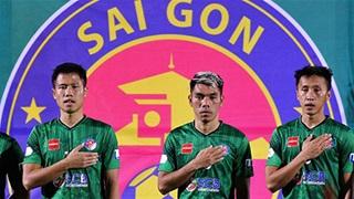 Sài Gòn FC vẫn chưa thể đưa 2 ngôi sao sang Nhật Bản
