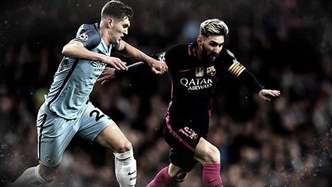 Đại chiến Barca vs Man City hoãn vô thời hạn do Covid-19