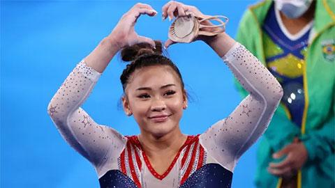 Cô gái dân tộc H'Mông giành huy chương vàng tại Olympic Tokyo 2020