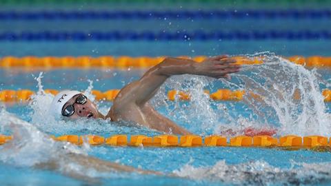 Hôm nay (30/7), đoàn thể thao Việt Nam tranh tài 1 môn tại Olympic Tokyo 2020