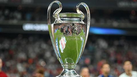 Các cặp đấu ở vòng loại thứ 3 Champions League 2021/22