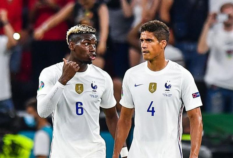 Có Varane trong đội hình, Pogba sẽ kìm hãm cái Tôi kiêu ngạo của mình