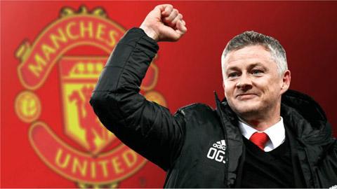 Solskjaer: 'Man United đang trở lại, lợi hại hơn xưa'
