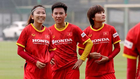 ĐT nữ Việt Nam có thêm cơ hội giành vé dự World Cup