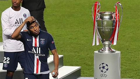 Cuộc phỏng vấn chung Mbappe và Neymar tạo ra tranh cãi
