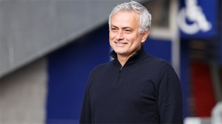Mourinho sẽ dùng Shomurodov như thế nào?
