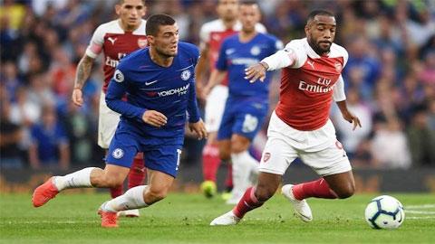 Nhận định bóng đá Arsenal vs Chelsea, 21h00 ngày 1/8: Bài kiểm tra thực tế