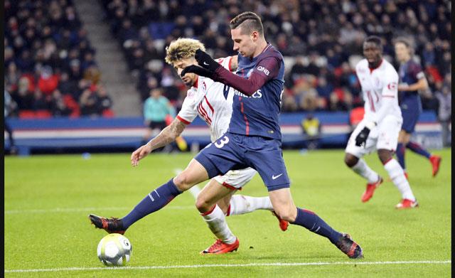 Những ngôi sao như Draxler của PSG sẽ tạo nên khác biệt trước Lille