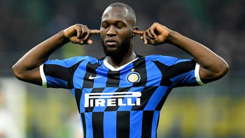 Lukaku từ chối lương khủng của Chelsea để ở lại Inter,