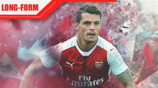 Arsenal hướng tới mùa 2021/22: Vị trí của Xhaka vẫn tối cần thiết