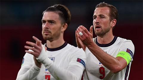 Kane quyết định theo chân Grealish sang Man City