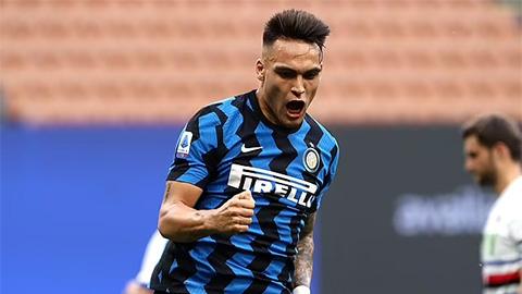 Đàm phán với Inter vụ Bellerin, Arsenal hỏi mua luôn Martinez