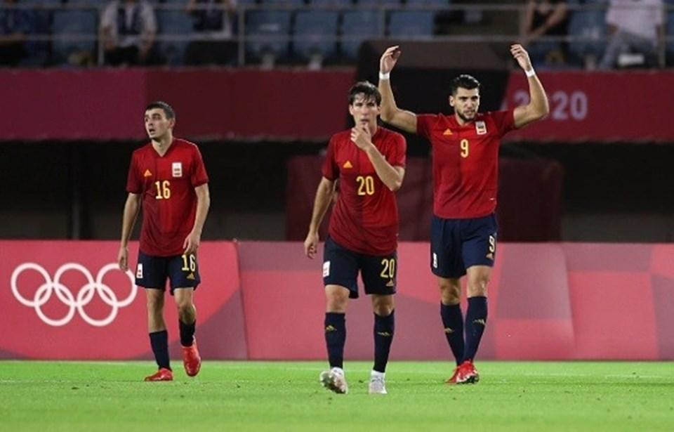 U23 Tây Ban Nha là ứng viên vô địch số 1