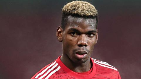 MU vẫn phải trả 15 triệu bảng tiền lương nếu bán Pogba Hè này