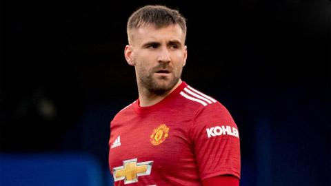 Man United: Giữ chân Shaw phải là ưu tiên số 1