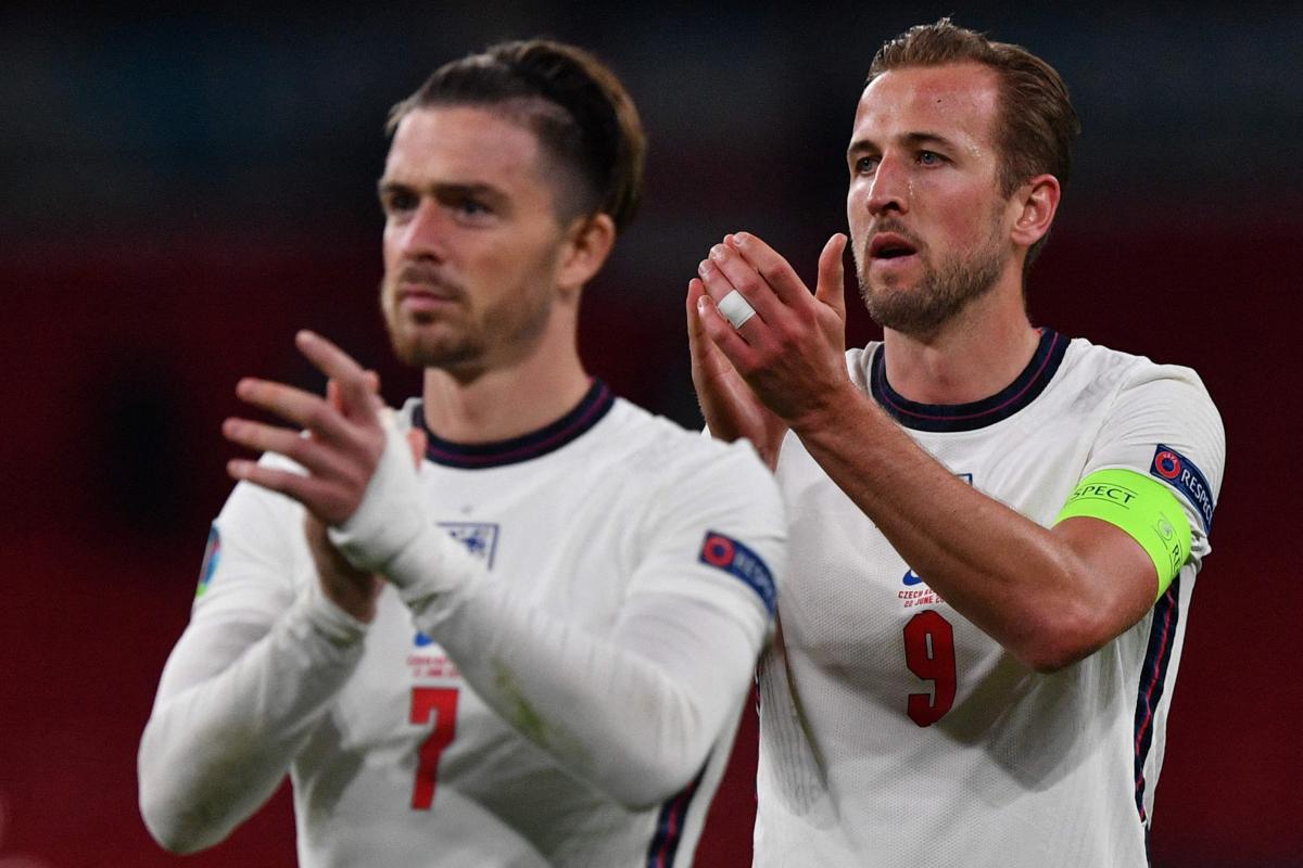 Grealish và Kane sẽ cùng về Man City?