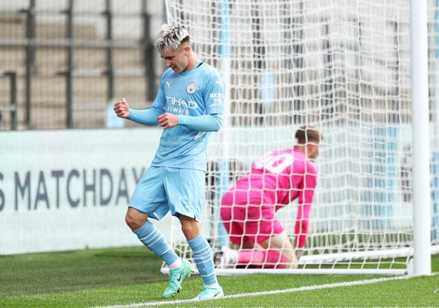 """Man City sẽ lại vùi dập """"đàn em"""" Blackpool trong trận giao hữu cuối cùng trước mùa giải mới"""