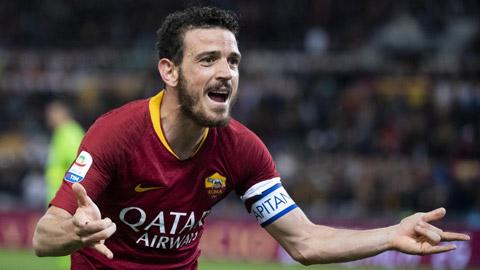 Florenzi từ chối nhận 'ân huệ' của Mourinho