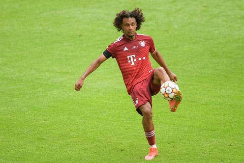 """Không có chỗ ở Bayern, tiền đạo trẻ Joshua Zirkzee sẽ lại """"lang thang"""" sang Anderlecht thi đấu đến hết mùa 2021/22"""
