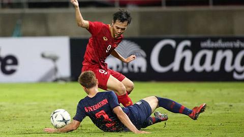 Dự kiến bảng xếp hạng FIFA tháng 8: ĐT Việt Nam đứng yên, Thái Lan rớt thảm hại