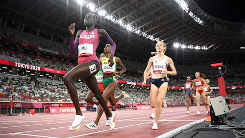 Lịch thi đấu các môn Olympic Tokyo 2020 (ngày 4/8)