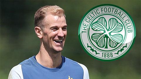 Tin giờ chót 3/8: Tottenham bán Joe Hart cho Celtic