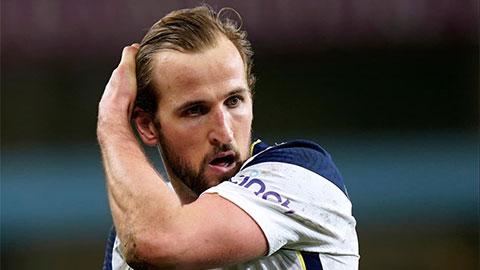 Harry Kane nguy cơ bị Tottenham trừng phạt