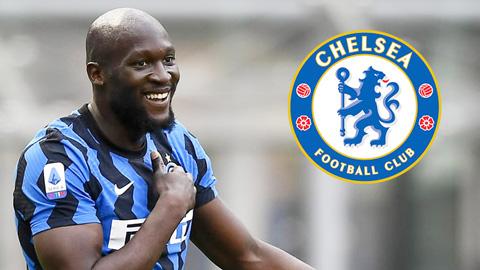 Vì sao Chelsea muốn chiêu mộ Lukaku bằng mọi giá?