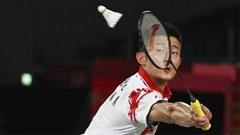 Olympic Tokyo 2020: Cầu lông Trung Quốc thảm bại giờ chót