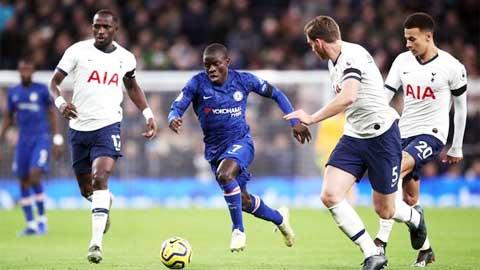 Nhận định bóng đá Chelsea vs Tottenham, 01h45 ngày 5/8: Lấy đà cho Siêu Cúp