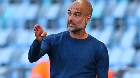 Guardiola lo Man City mất chức vô địch vì giai đoạn du đấu 'vô nghĩa'