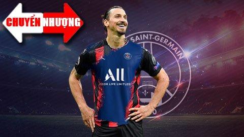 Tin chuyển nhượng 4/8: Ibrahimovic cân nhắc trở lại đội bóng cũ
