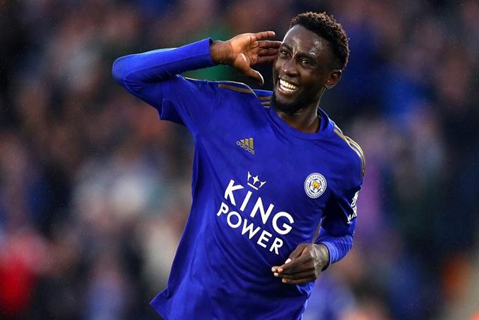 Khủng hoảng lực lượng khiến Ndidi có thể bị kéo xuống trung hàng thủ Leicester