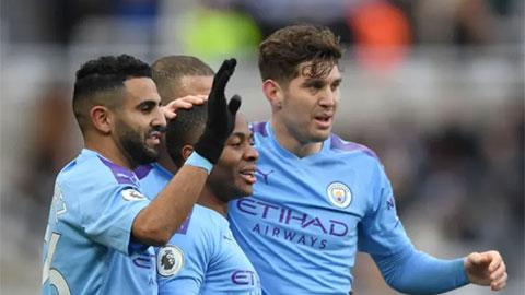 Lịch thi đấu Man City cả mùa Ngoại hạng Anh 2021/22