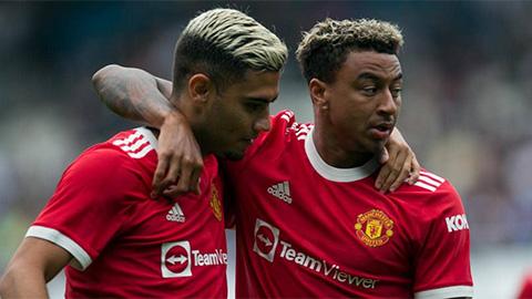 Lịch thi đấu Man United cả mùa Ngoại hạng Anh 2021/22