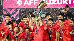 AFF Cup 2020 hoãn bốc thăm