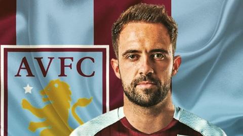 Chưa chính thức bán Grealish, Aston Villa đã công bố tân binh thứ 4